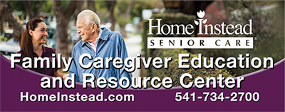 Home Instead Senior Care Outdoor Banner