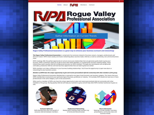 Rogue Valley Professional Association